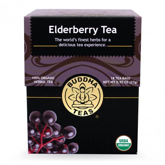 Buy Buddha Teas
